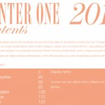 Table of Contents Catalogue 2