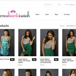 shop now page
