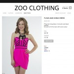 Product Page Example 1