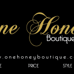 Honey Ladrith Business Card Back