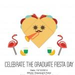 Logo for Graduate Fiesta Day