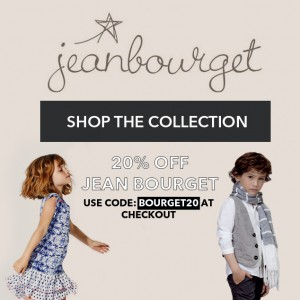 Jean Bourget newsletter image