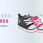 unisex shoes facebook post image