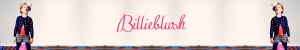 billieblush category banner