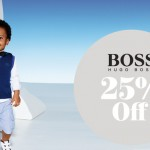 Hugo Boss Facebook Ad