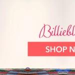 billieblush web banner