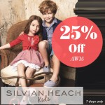 silvian heach newsletter image