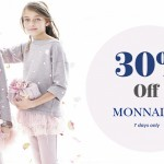 monnalisa facebook ad