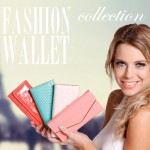 Fashion Wallet Theme Page
