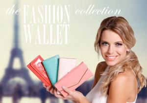 Fashion Wallet Theme Page
