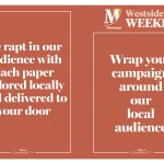 Westside Weekly Cover