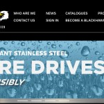 Web Banner Blackhawk Website Water Resistance
