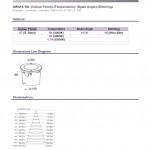 Data Sheet Example 1 P2